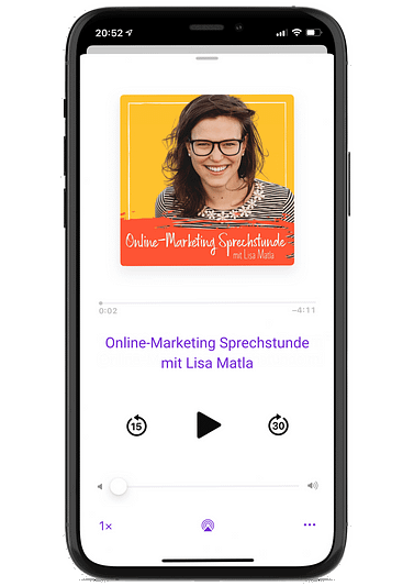 Lisa Matla- Frau Doktor Technik - Startseite - Podcast
